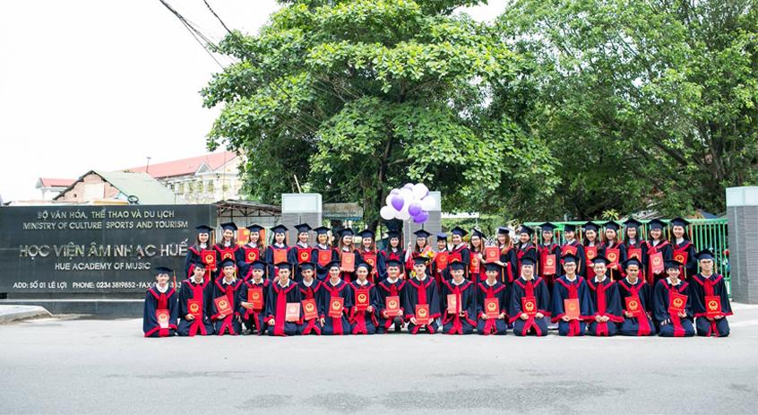 Graduate School of Music Education